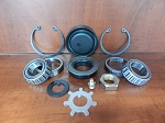 PART #BIP2101 - INTERNAL PARTS KIT - BAIR Middle Bogie Wheels
