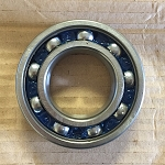 PART #CAR6209 - BEARING CARRIER BALL BEARING